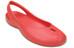 Crocs Olivia II Flat Sandals Women Coral